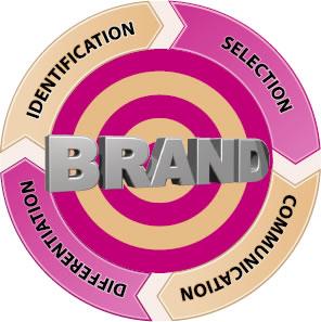 И трансляция ценностей бренда