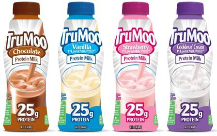 Dean-Foods-launches-consumer-driven-high-protein-TruMoo-innovation